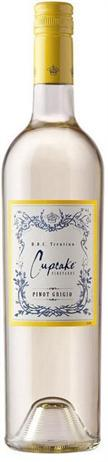 Cupcake Vineyards Pinot Grigio